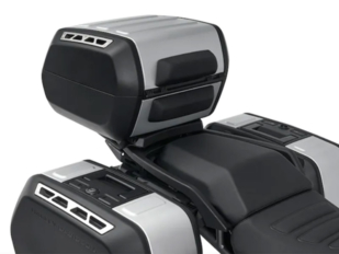 SHAD desarrolla dos líneas de equipaje para la Harley-Davidson Pan America