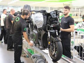 El sector de la motocicleta aportó 21.400 millones de euros al PIB europeo en 2019