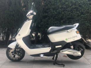 Euromaster entra en el mantenimiento de motos eléctricas tras su alianza con Mouters