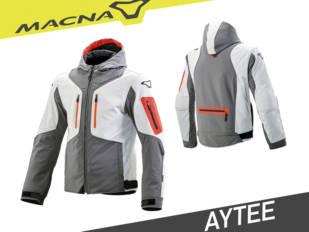 Lo último de Macna es la polivalente chaqueta Aytee