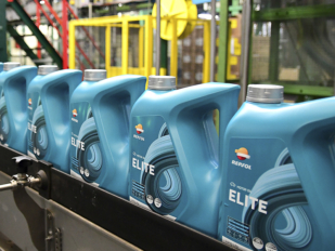 Repsol estrena envases y rediseña sus gamas de lubricantes