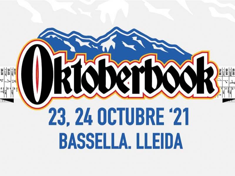 Oktoberbook en Bassella: la fiesta del road book